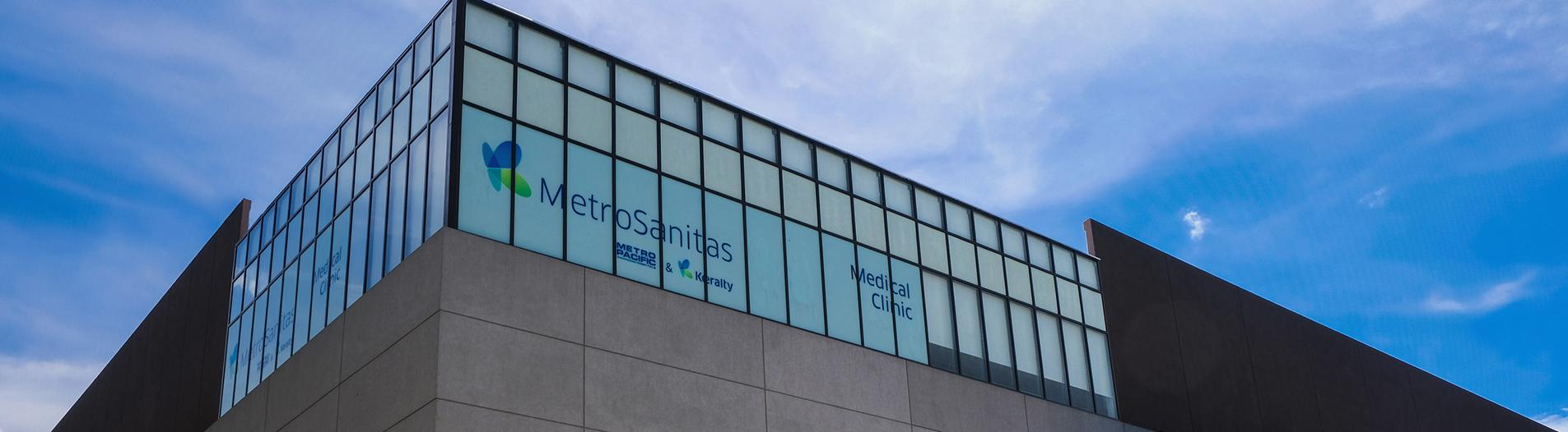 MetroSanitas Corporation