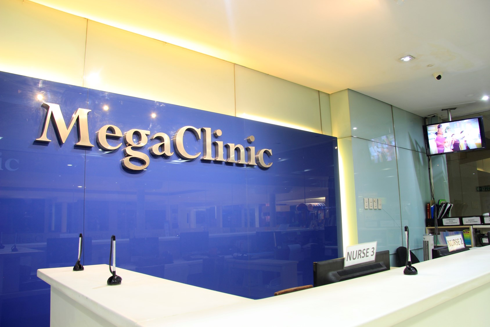 Metro Sanitas starts a network of medical clinics in the Philippines with the acquisition of MegaClinic