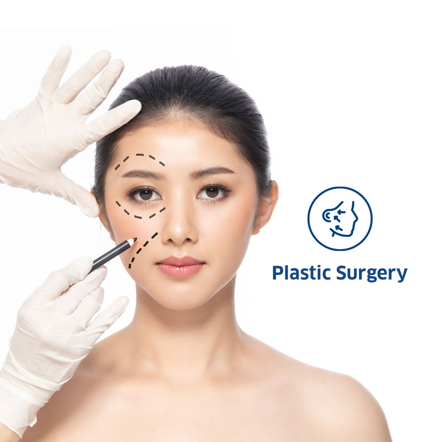6 Benefits of Plastic Surgery