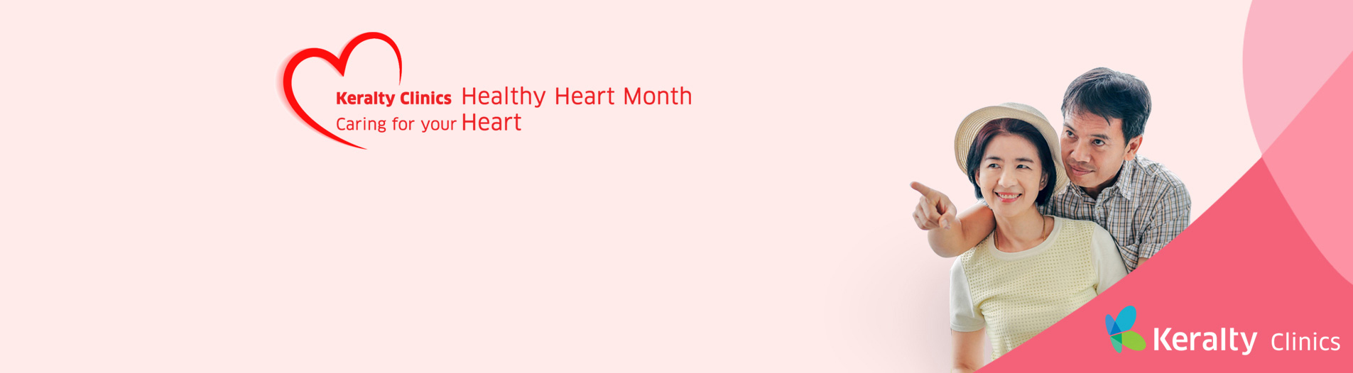 Healthy Heart Check Up