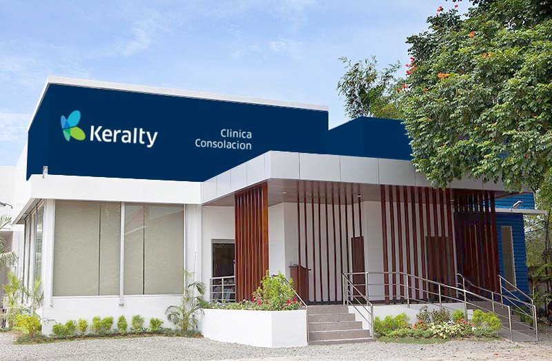 Keralty Clinica Consolacion Opens in Cebu This July 2021
